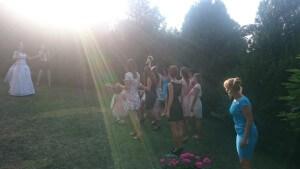 Fotózás esküvő dj. rendezvényen!
