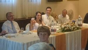 Esküvő dj. rendezvény Budapesten, a Hotel Bobbioban!