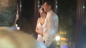 Brigi és Ádám is esküvő dj.-t választott az esküvőre!
