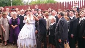 Esküvői dj. rendezvényre készülődés Szegeden!