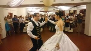 Esküvői dj. rendezvény a Fehértói Halászcsárdában!