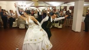 Esküvő dj. rendezvény Szegeden!