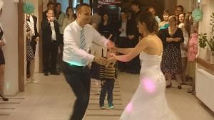 Esküvői dj. buli Svábhegyen!