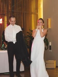 Júliusi esküvői dj. parti Budapesten!