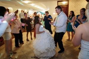 esküvői dj. rendezvény Dunaföldváron
